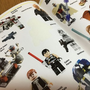 レゴの本03